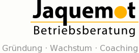 Unternehmensberatung in Aachen, Unternehmensberater, Betriebsberatung Jaquemot